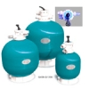 Pool filtration Sand Filters