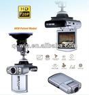 Shenzhen factory! real 720P HD 1280*720 Car video recorder(CRD-011)