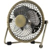 Archaize copper Usb fan