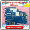 K000085480 for toshiba L450 L450D laptop motherboard , systerm board , mainboard,AMD,integrated