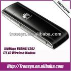 100% Unlock Brand New Original 100 Mbps LTE HUAWEI 4G USB Modem E392