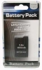 3600MAH battery pack for psp/Game player battery pack