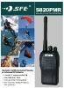 S820 PMR446 radio