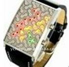 2011 glisten LED watch low price