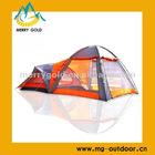 2012 multiuser fun camp tent