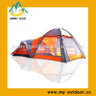 2012 multiuser fun camp tent