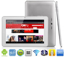 "10.1"" Sanei N10 Quad Core Tablet PC Freescale IMX6Q 1.2GHz ROM 16GB IPS Dual Cameras Wifi Bluetooth"