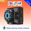 2.0'' TFT HD 720P Vehicle DVR 8 LED Infrared Night Vision Motion Detection