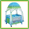 blue sea baby cot bed