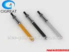 Latest Cigreatech patent design clearomizer for e cigarette DS3,e cig ,electronic cigarette, DS3-3 ways of heating all in one !