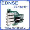 EDNSE network adapter card ED-10004PF