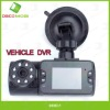 "2"" TFT 1280*720 Car Video Recorder Night Vision Camera DVR H190 Russian"