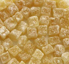2011 new crystallized ginger cube