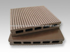 outdoor composite decking of WPC material