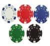 Dice Poker Chips DRA-GB1002
