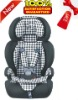 2012 XYS-S0001 new design with good fabric and good price of portable baby car seat