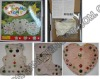 Baby DIY Handprint keepsake Stepping Stone