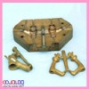 brass faucet die casting mold