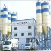 Best selling Fixed Cement Concrete Plant
