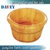 High quality wooden footbath