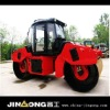 8 ton - 14 ton double drum roller