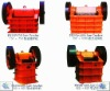 jaw crusher / stone crusher / PE jaw crusher / PEX jaw crusher