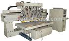 European quality wood cnc router CNC2513C6