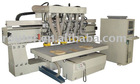 European quality wood cnc router CNC2513C6