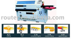 European quality semi-auto edge bander machine MF506