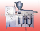 latest product of peanut oil mill/oil press