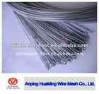 galvanized Bale Tie Wire