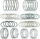 original howo truck spare parts engine piston ring
