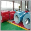 Color steel galvanized steel coil