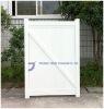 Vinyl Privacy Fence Gate