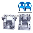 Table and Chair Mould 03 - Chair Mould 02