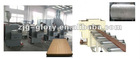 WPC Surface Embossing Machine