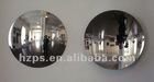 Decorative convex mirror, wall mirror, safety mirror