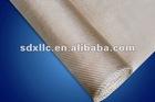 high temperature fiberglass woven filter cloth