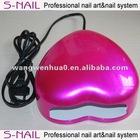 2013 4W Lovely led lamp gel nail,4W uv led lamp,4W led lamp for gel polsih