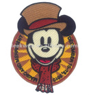 Embroidered Patch/Embroidery/Garment Accessories/Custom Design/Badge/Hotfix