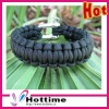 550 nylon cord bracelets