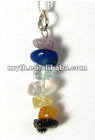 Beautiful and fashion chakra stones of women in 2012 (CKA004)