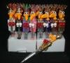 ostrich pen