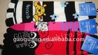 fashional animal five fingers sock