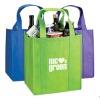 Non Woven Shopping Bag with customized logo