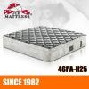 Good Rest Latex Pocket Spring Mattress/Lomanlisa/ 46PA-H25