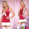 New Girl's Sexy Lingerie Set for Christmas XMAS01