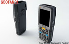 "3.5"" handheld 2.4G zigbee terminal with barcode scanner"