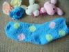 Soft Cozy kids crew socks