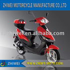 two wheel motorcycle / gas /gasoline motorcycle / new /fashion /hot motorcycle (ZW50QT-16D)
